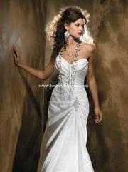 allure brides 8413