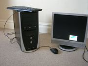 Desktop PC   LCD TV/Monitor