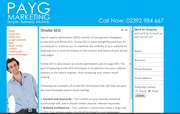 Search Engine Optimization Agency-PAY G MARKETING