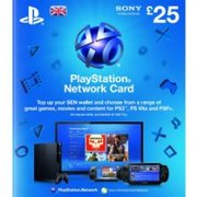 PLAYSTATION NETWORK CARDS for sale. (UN-RADEEMED):
