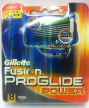 GILLETTE BLADES / CARTRIDGES for sale - Various: