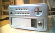 NIKKAI Compact 4 Channel Digital Video Recorder. (CCTV)