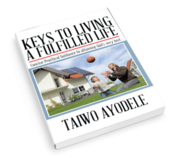 Book ''Keys to Living a Fulfilled Live''