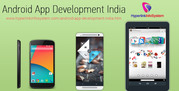 Android App Development India Leader -Hyperlink InfoSystem