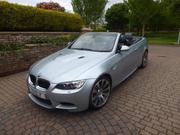 bmw m3 BMW M3 Convertible 2008 (58 plate)