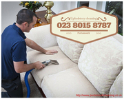 Upholstery Cleaners Portsmouth