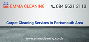 Affordable Carpet Cleaning in Portsmouth